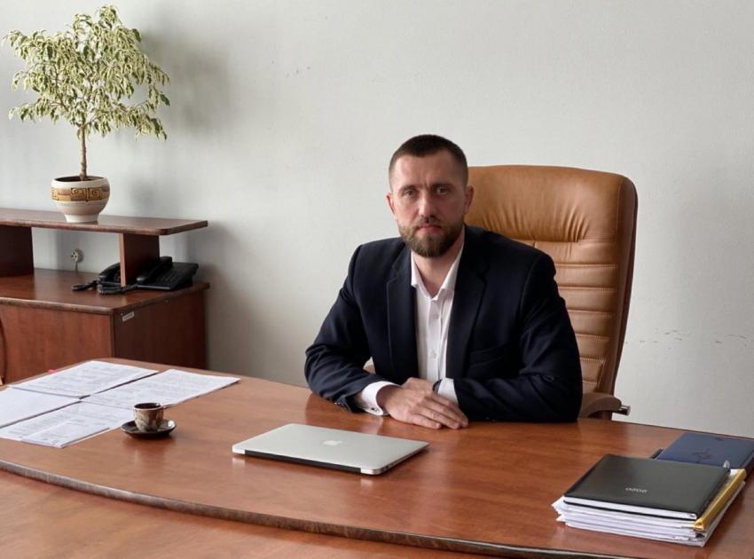 Хто такий Василь Чигринський, якого Володимир Зеленський призначив головою Мукачівської РДА