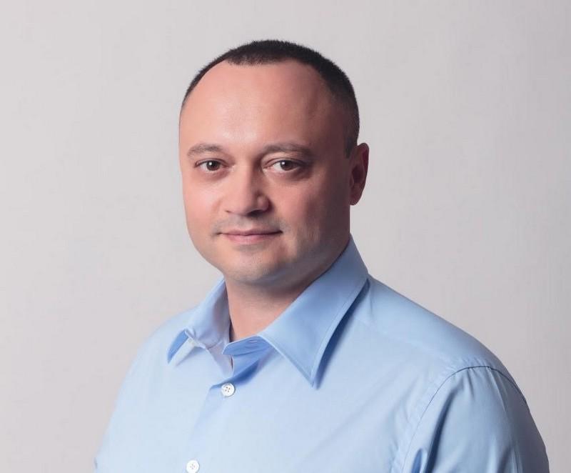 Андрій Лукач: «Мукачево давно чекає  на ефективні зміни!»