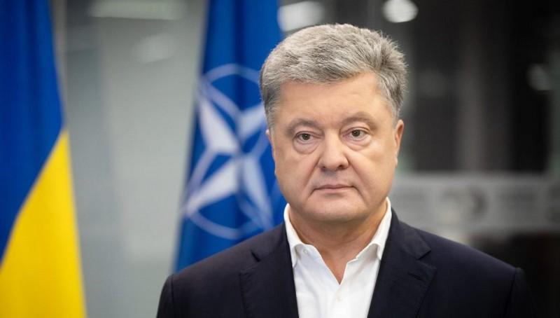 Петро Порошенко захворів на COVID-19: стан політика погіршився