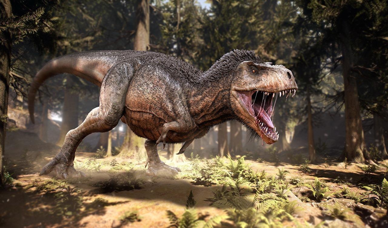 """Все про парк динозаврів """"DinoPark Берегово"""", який відкриють на Закарпатті: що тут можна робити, графік роботи та як доїхати"""