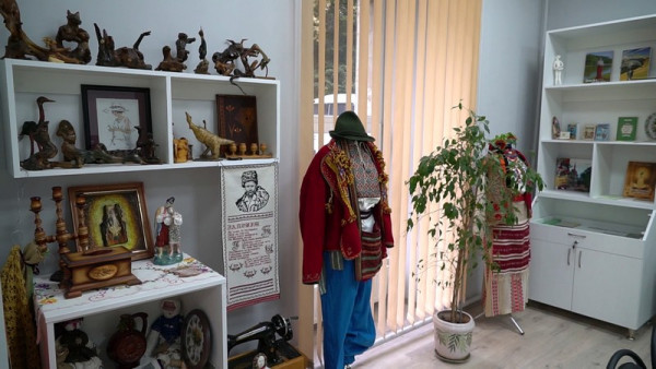 У Мукачеві відкриють літературно-мистецький музей