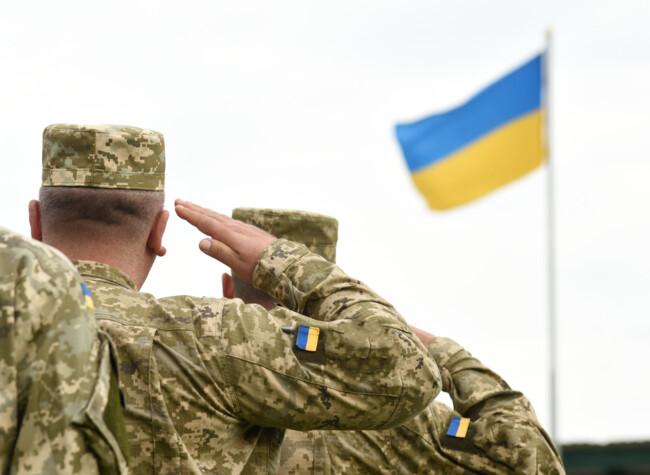 У Мукачівській ОТГ відзначатимуть День захисника України
