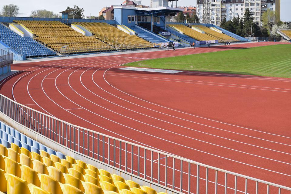 """Поєдинок між """"Минаєм"""" та """"Маріуполем"""" пройде без вболівальників на стадіоні"""
