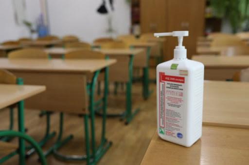 В одному із закарпатських міст школи переходять на дистанційне навчання