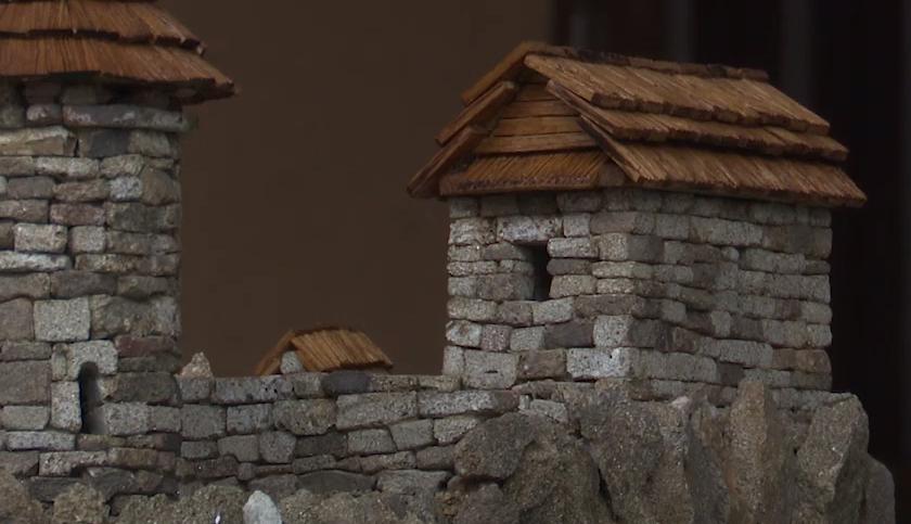 У області відкриють музей замків Закарпаття в мініатюрі