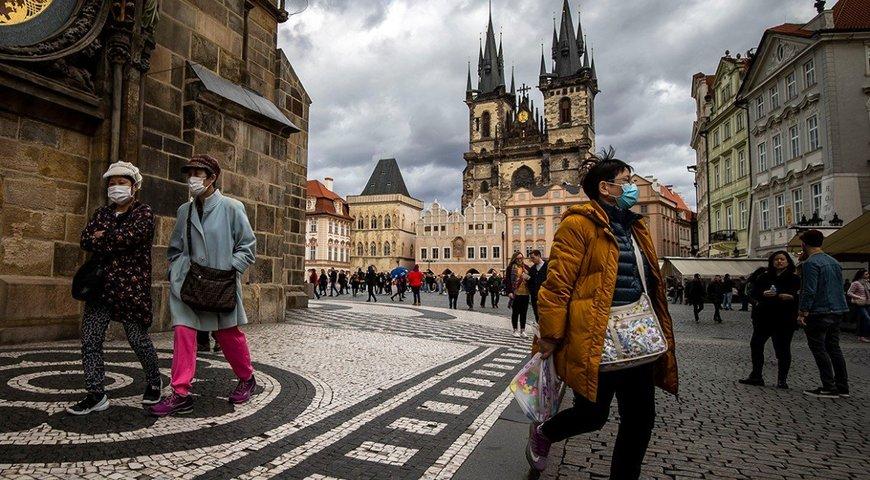 """У Чехії відкрили перший """"коронавірусний"""" готель"""