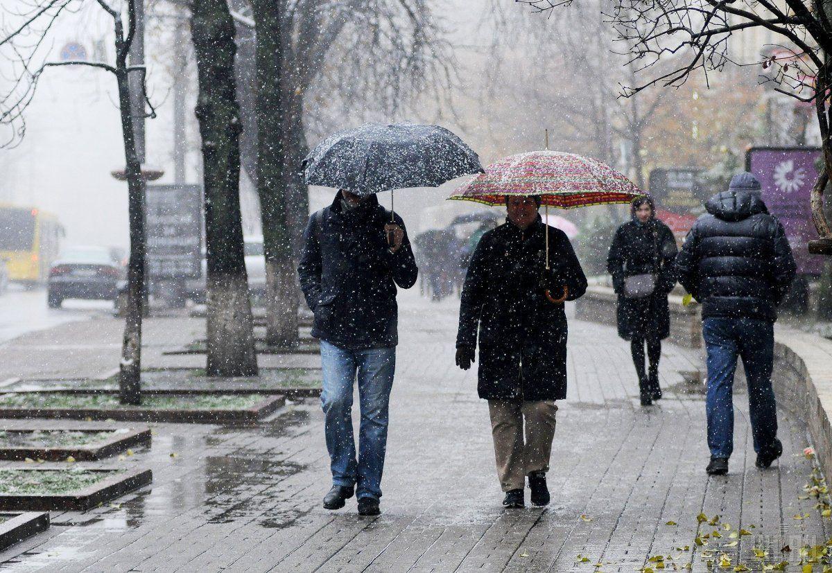 В Україні зробили невтішний прогноз на грудень