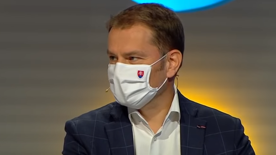 Прем'єр Словаччини зробив резонансну заяву