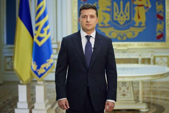 Президент Зеленський пообіцяв повернути жорсткий карантин в Україні за певної умови