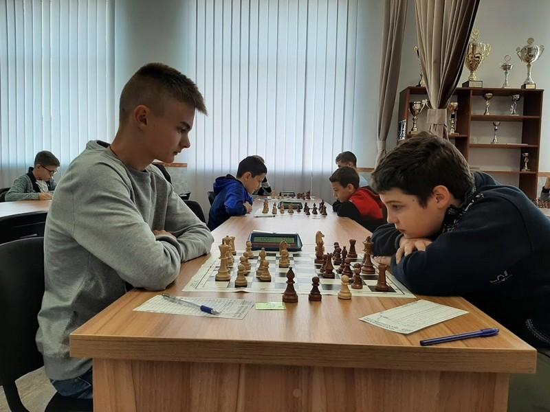 У Мукачеві фінішував Чемпіонат із класичних шахів