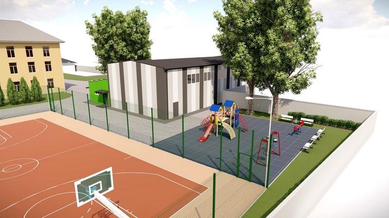На оновлення садочків і шкіл Мукачева пропонують виділити майже 60 мільйонів