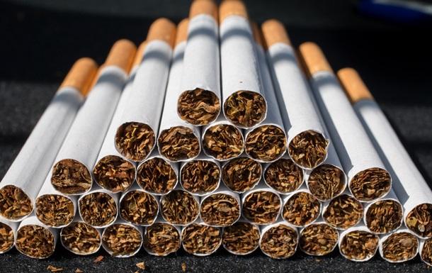 В Україні подорожчають цигарки. У перспективі до 200 грн за пачку