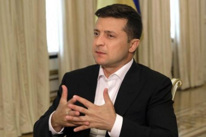 Зеленський назвав умову, за якої відмовиться від президентської пенсії