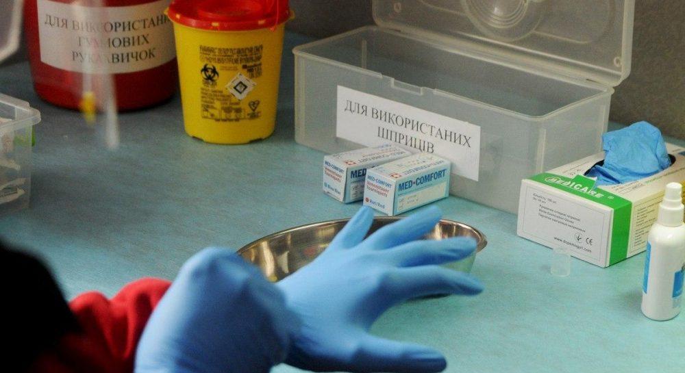 Новий коронавірусний рекорд в області: кількість інфікованих за добу наближається до 300