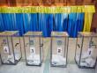 Журналіст повідомив про перше порушення на Закарпатті під час виборів