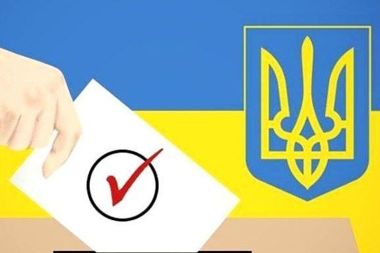 25% виборців Перечина вже проголосували