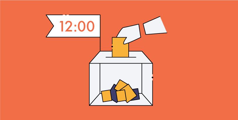 ОПОРА озвучила перші дані про явку на місцевих виборах в Україні
