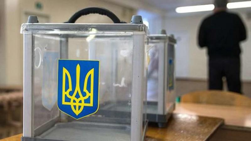 У поліції розповіли про порушення під час виборів в Ужгороді