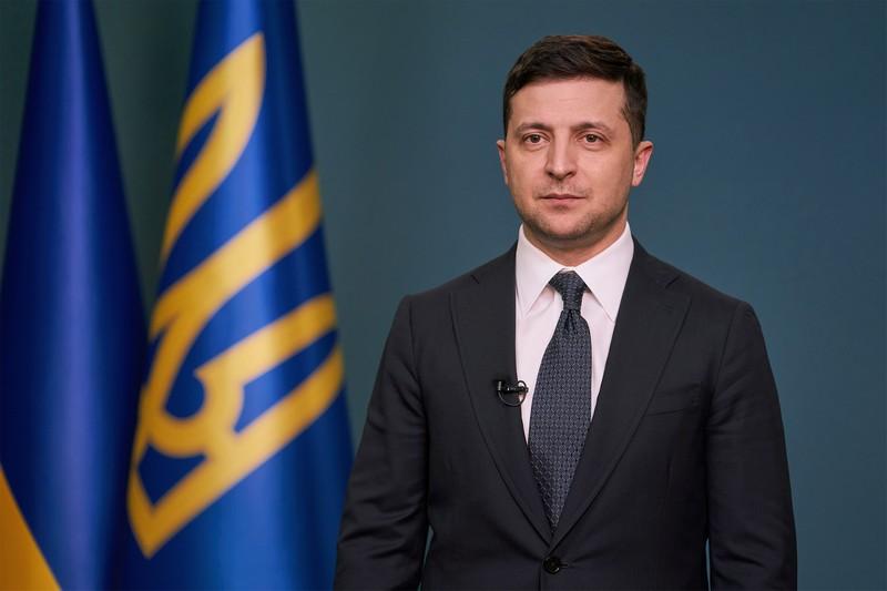 Володимир Зеленський після виборів звернувся до українців та розкритикував молодь