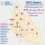 Відомо, скільки у Закарпатті виявили нових хворих на коронавірус у день виборів