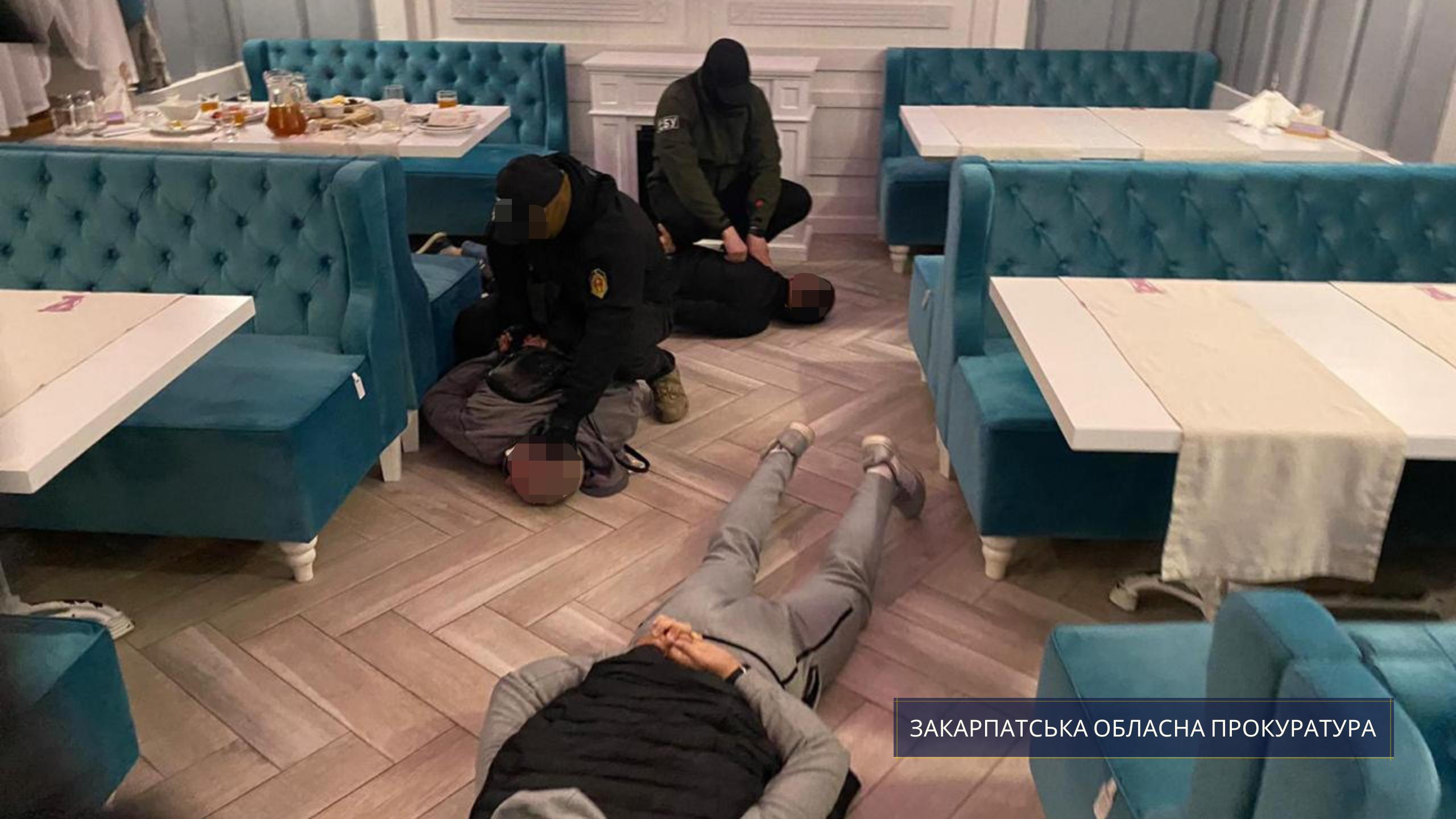 Обрано запобіжний захід підозрюваним у підкупі виборців Пилипецької ОТГ