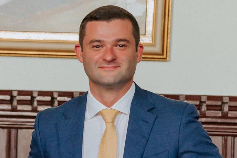 Відомо, скільки відсотків набрав Андрій Балога на виборах голови Мукачівської ОТГ
