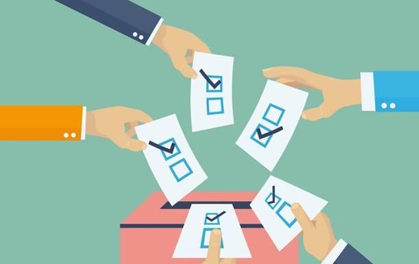 Які партії проходять до Берегівської ОТГ: результати