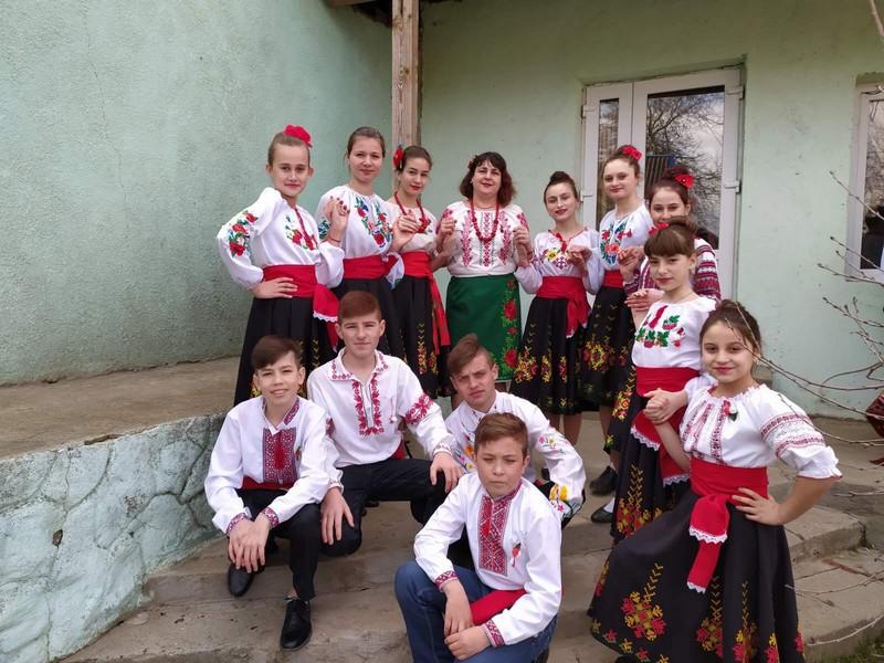 Старокозацька громада: відродити традицію і посилити національну ідентичність
