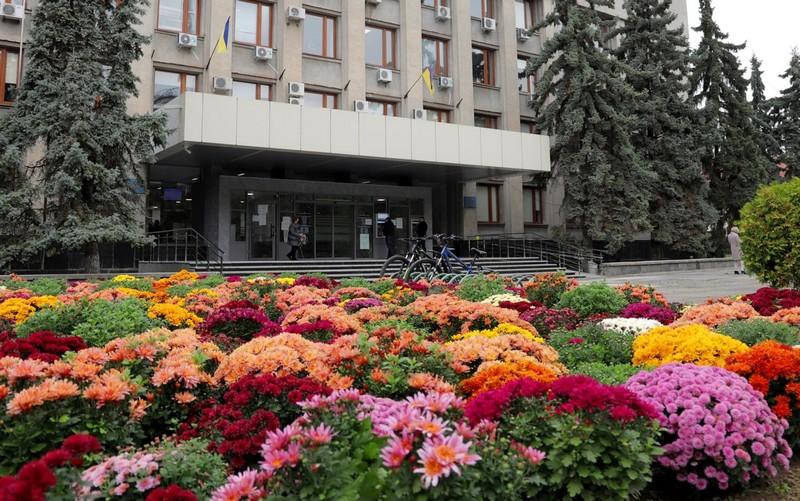 В Ужгороді через коронавірус перенесли сесію міськради