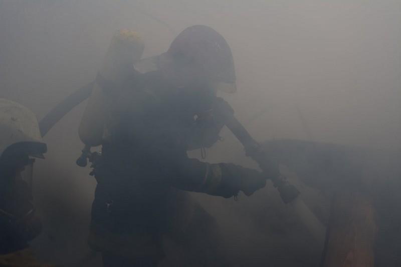 На Закарпатті двоє людей отруїлись чадним газом