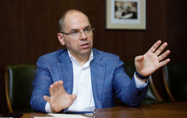 Аби врятувати економіку, в Україні хочуть уникнути повного локдауну
