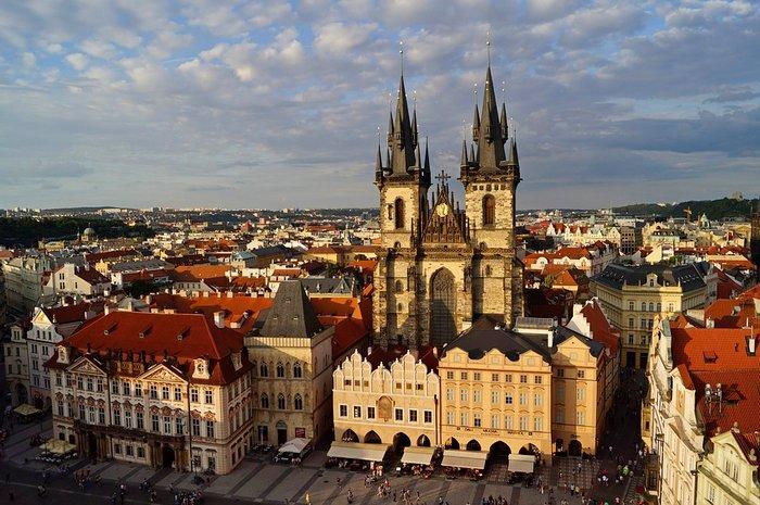 У Чехії продовжили надзвичайний стан