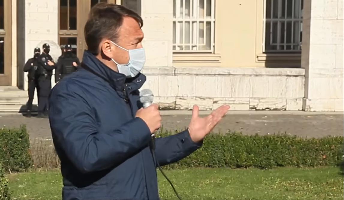Ситуація критична: Олексій Петров зробив заяву щодо посилення карантину