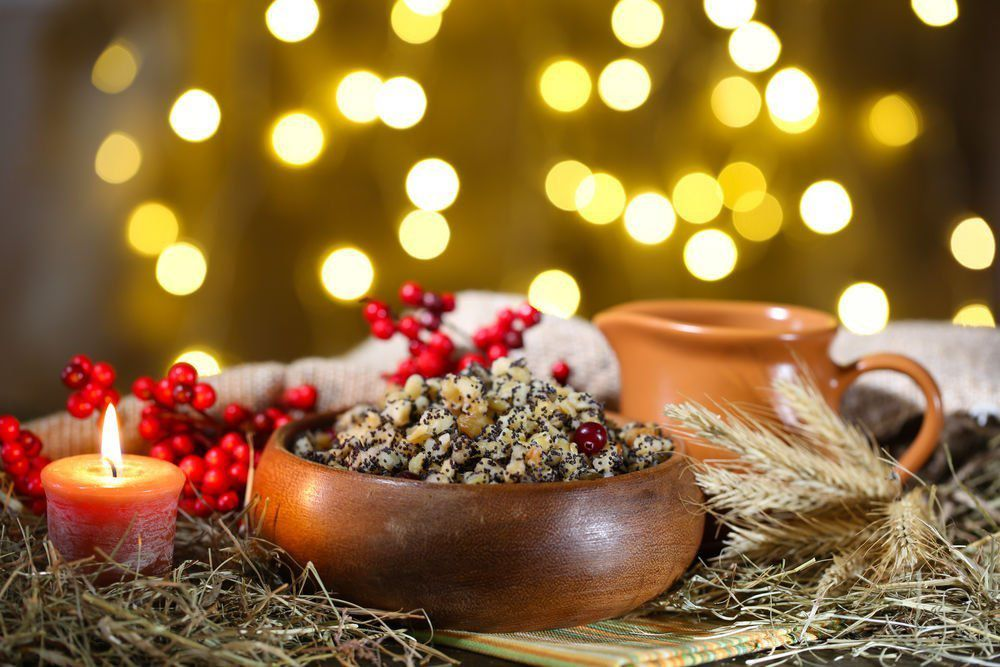 Свята у листопаді та коли розпочинається Різдвяний піст 2020-2021