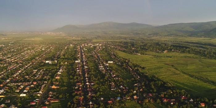 У двох містах та двох селах: які місця розглядає влада для будівництва аеропорту на Закарпатті
