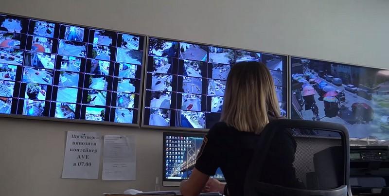 70 камер відеоспостереження встановлять у Мукачівській ОТГ