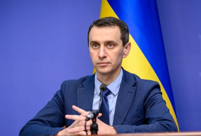 """Віктор Ляшко пропонує дозволити працювати дитсадкам у """"червоній зоні"""""""