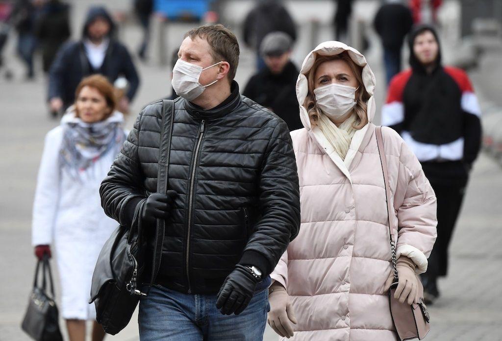 Степанов пояснив, хто штрафуватиме українців за неносіння масок