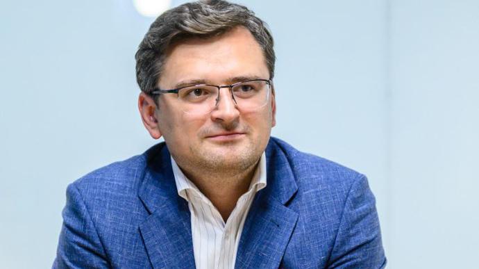 """Кулеба пропонує """"залишити в минулому"""" прикрий епізод, пов'язаний із Угорщиною"""