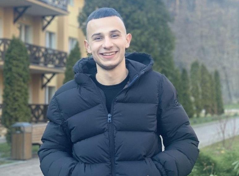17-річного мукачівця, який нещодавно зник, знайшли у Львові