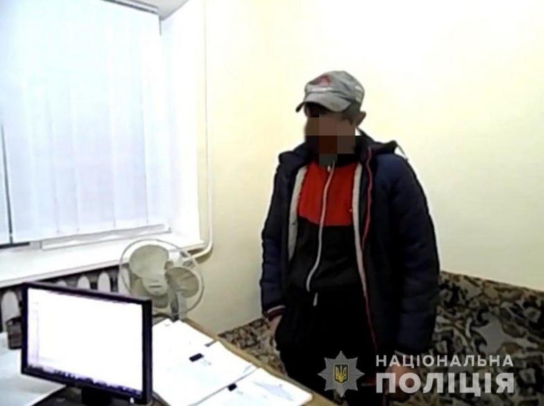 У поліції розповіли про нічні пригоди зухвалого закарпатця