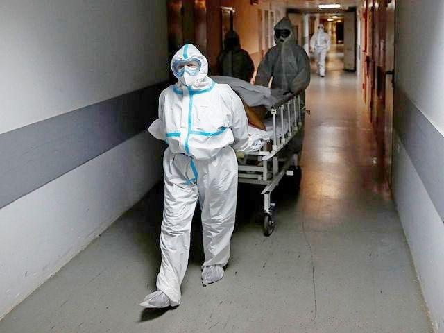 Шість смертей за добу та нові випадки інфікування в області: оновлені дані