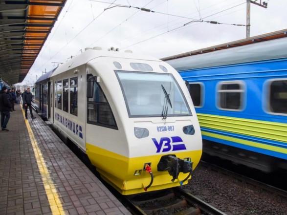 Укрзалізниця відновлює рух із раніше закритих станцій