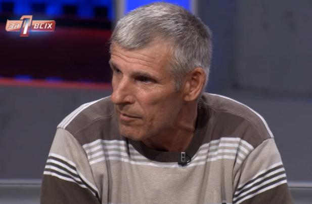 Зразковий батько, чи тиран і нелюд: на СТБ показали сюжет про закарпатця