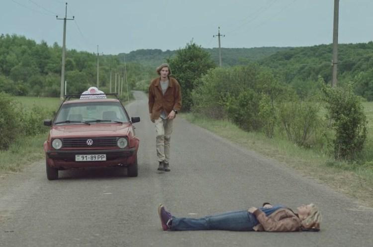 Фільм, який знімали на Закарпатті, виграв нагороду на кінофестивалі у Великій Британії