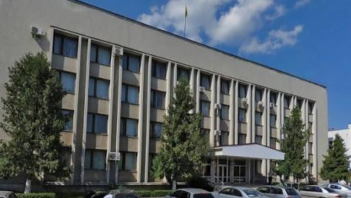 Список партій, які проходять до Мукачівської районної ради