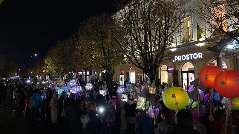 Завтра, 11 листопада, в центрі Мукачева попри карантин відзначатимуть день святого Мартина