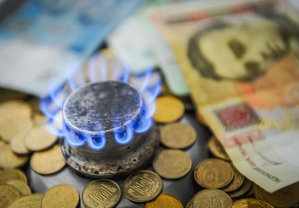Українцям перерахують абонплату за газ: усі отримають нові платіжки