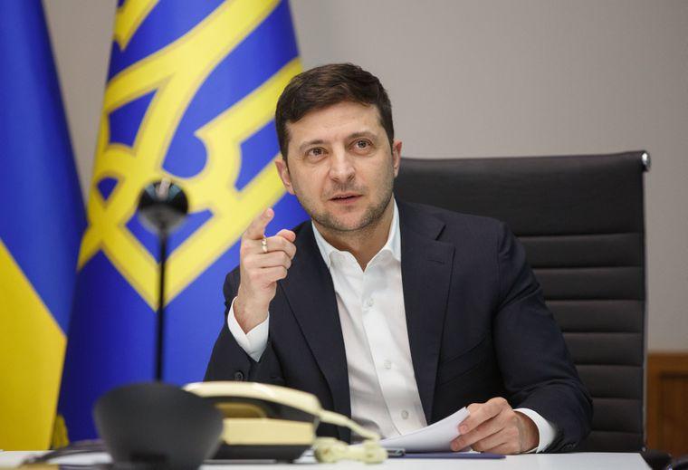 Володимир Зеленський відзначив державними нагородами двох закарпаток