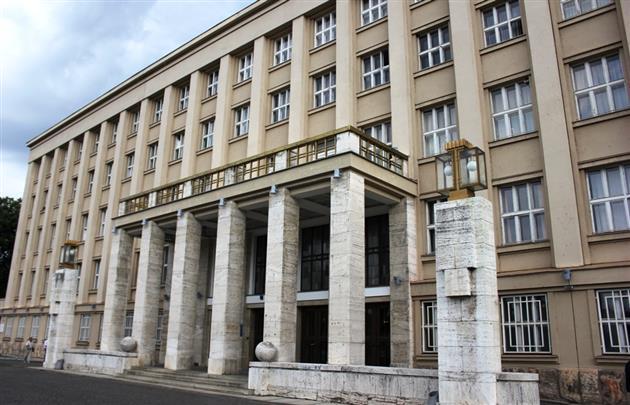 Департамент охорони здоров'я Закарпатської ОДА отримав нового керівника